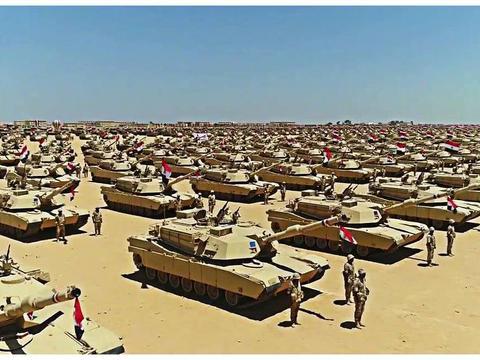 埃尔多安态度异常坚决,大批高级将领拒绝出兵埃及:不想白白送死