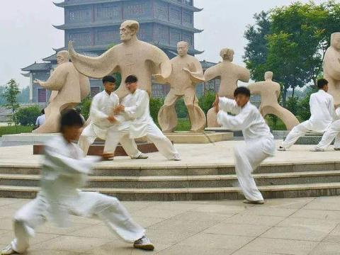 《中国文化报》盛赞陈家沟:一个小村的太极全球传奇