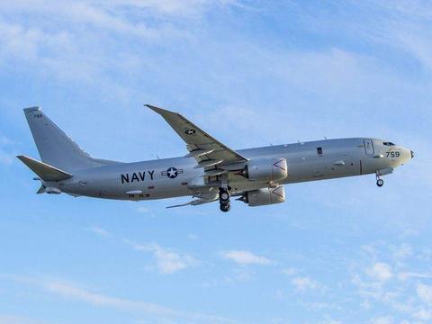 连续三天!美军机距离广东越来越近,想重演十九年前撞机事件?