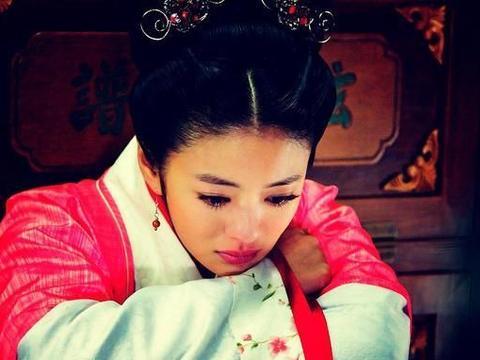 唐代宫女红叶题诗,美好的向往,一生悲惨谁知