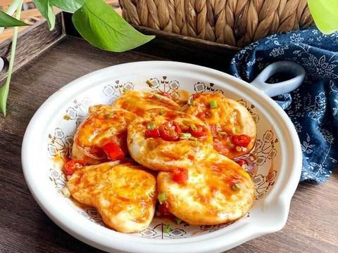 番茄除了拌白糖外,最好吃的5种做法,每一种都简单下饭