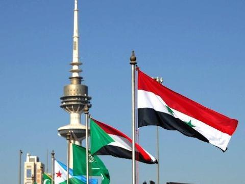 阿拉伯国家支持中国,与西方对华挑衅政策划清界限