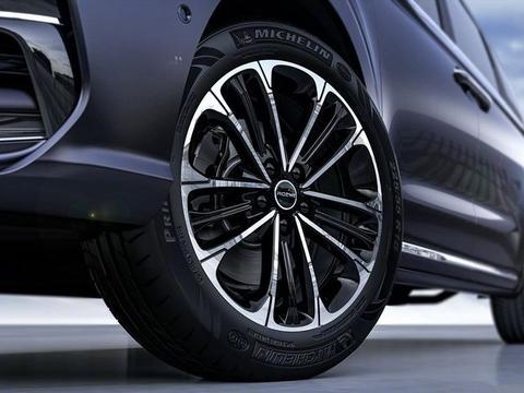 秉承概念车设计元素!荣威全新MPV预告图发布!