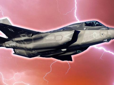 土耳其顶住了压力!美国空军少将首次承认S-400防空系统发现F-35