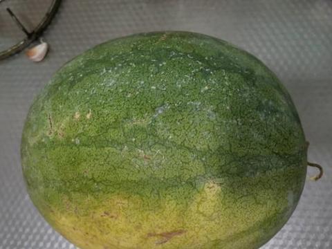 西瓜这样吃,切不漏汁,吃不脏手,待客有面子:吃瓜群众有救了!