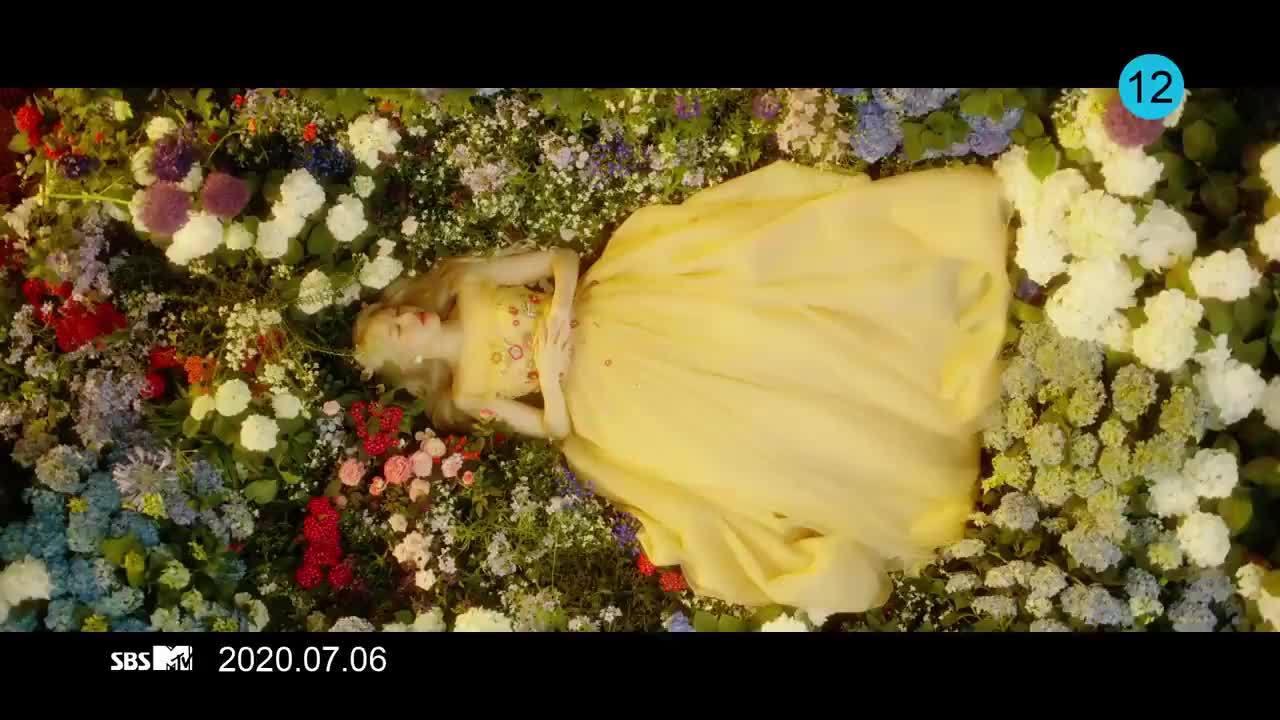 新专主打曲《Apple》MV预告公开!期待全新风格的女友!