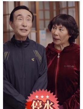 62岁巩汉林近况曝光!瘦到皮包骨尽显老态,34岁儿子样貌不像爹