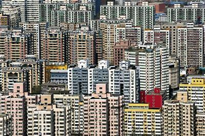 北京二手房市场:部分房源3年亏百万 有车位仅值2018年的1/3