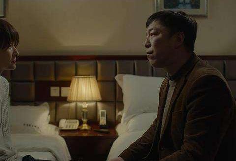 《被光抓走的人》:有时,不是我们不爱了,可能因为活累了
