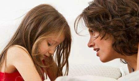3岁孩子最怕这几种类型的妈妈,第二种类型,直接影响孩子性格