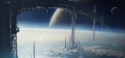 人类寻找外星生命时,可能遇到最恐怖的事情是什么?