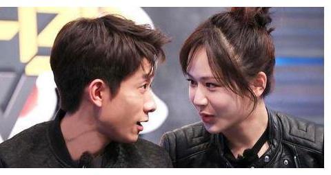 刘涛问杨紫,以后你万一爱上张一山怎么办?杨紫的回答彰显高情商