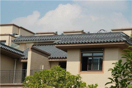 自建房坡顶使用什么材料好?用这几种绝不踩雷