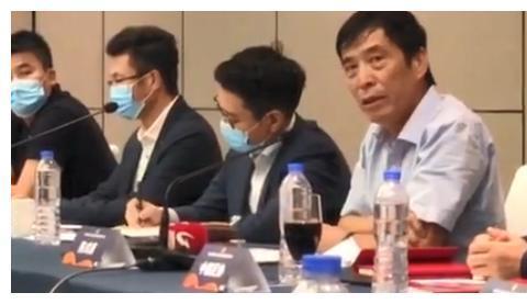 关于职业联盟,陈戌源给出最新答案,中超第二阶段赛制仍未公布