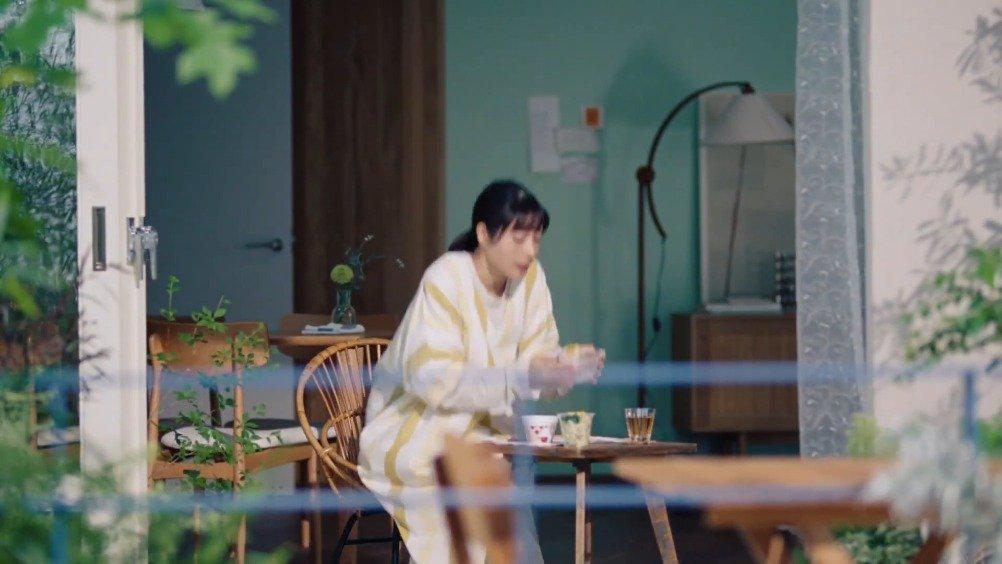 给すき家拍的新CM「おうち」篇! 十元吃啥都是香香的……