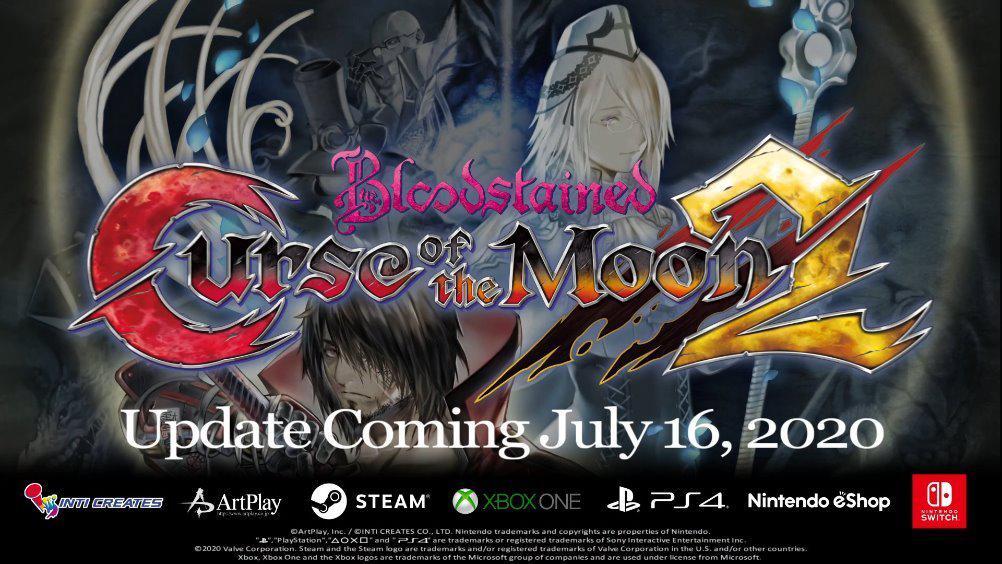 五十岚孝司《赤痕:月之诅咒2》现已登陆PS4/Xbox