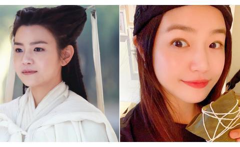 """陈妍希不再当小笼包女!4""""不""""瘦身法惊呆网友,易胖体质超适用"""