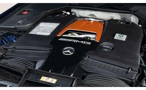 奔驰AMG GT 63升级800匹马力!G-Power套件喂饱重口味玩家