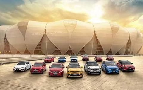 汽车品牌百科:吉利长城比亚迪,谁会是王者?