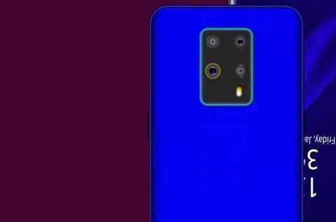 Realme露锋芒,120Hz竞速屏+天玑1000Plus+5000mAh,价格很感人