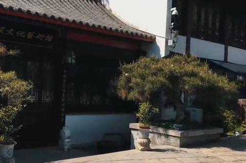 """湖北""""最委屈""""的古建筑,与黄鹤楼齐名,却被忽略多年,就在武汉"""