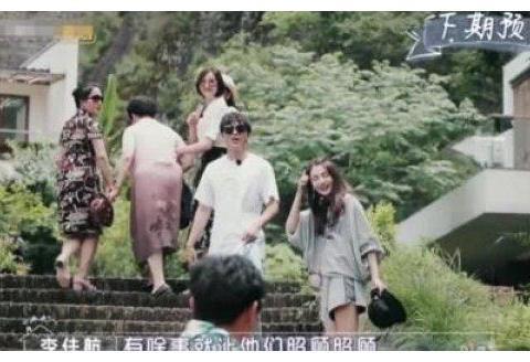 林志颖陈若仪都是172,站一起时的腿长比例,我没看错吧?