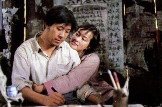 大导演的情路,迷倒刘晓庆,恋过宁静,和外国媳妇离婚另娶