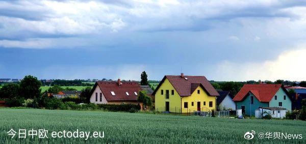 捷克众议院批准取消房地产购置税