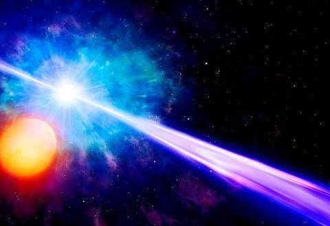 科学家证实光速在真空中是恒定的,广义相对论再次获得验证