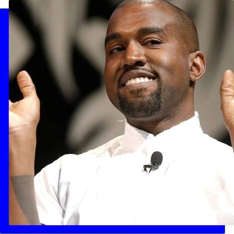 Live cast | 人手一双YEEZY,Kanye West做到了,那当选也指日可待?