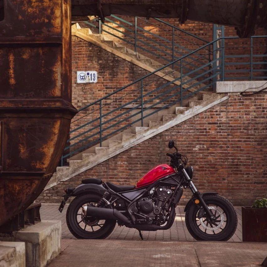本周快讯 | Honda全新CM500亮相,奔驰新一代MBUX系统发布