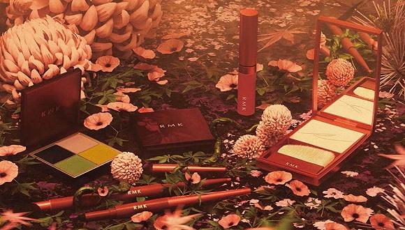 是日美好事物|RMK江户时代彩妆以浮世绘为灵感,CHANEL用叛逆细节展现传统裁剪