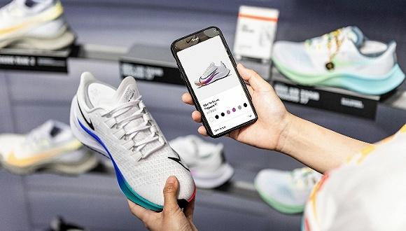 广州迎全球首家Nike Rise概念店,中国市场领衔数字化转型