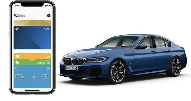 iOS 13.6 GM版发布 支持Car Key功能