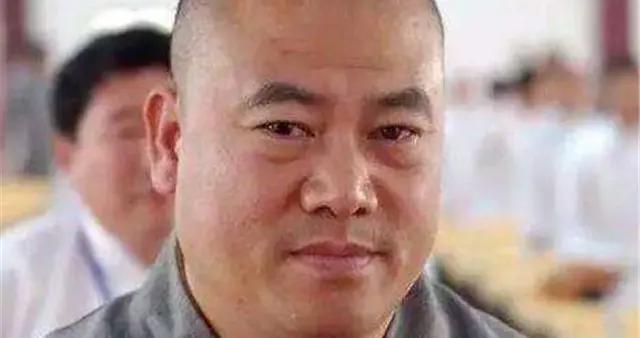 """少林寺传人、释永信师弟——""""假和尚""""释永旭的江湖路"""