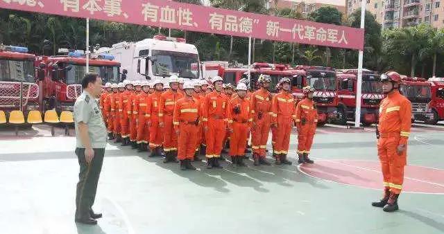 简政放权、便民利企,提升消防服务水平,柳州市消防救援支队出台八项便民利民措施