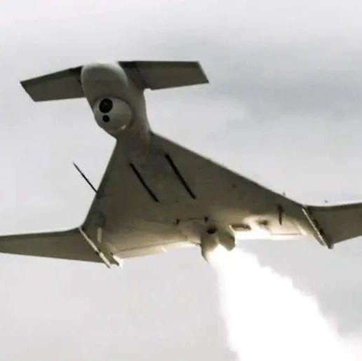 """像巡航导弹一样的自杀式无人机,非以色列""""哈比""""莫属!"""