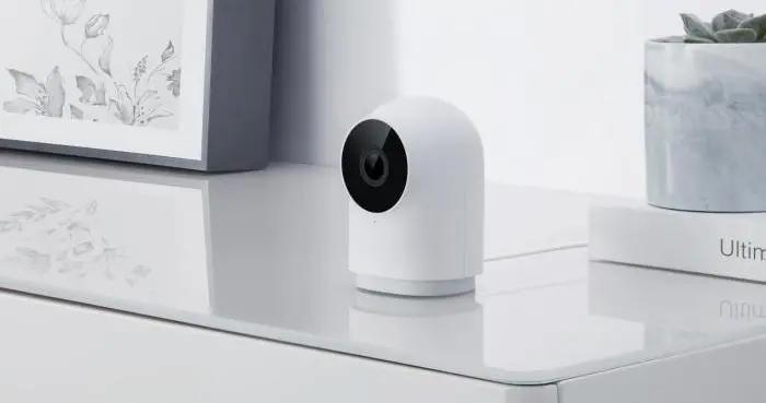 再添新品Aqara 智能摄像机G2H入驻中国Apple Store零售店