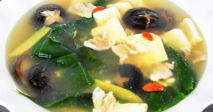 夏天出汗多,广东人都爱喝这汤!清内热去湿气,喝完全身舒畅
