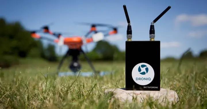 美企发布超视距无人机,可通过移动网络进行远程指挥和控制