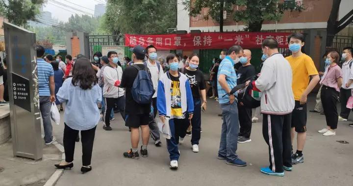 北京高考生物考了抗体,考生:考查基础、难度适中