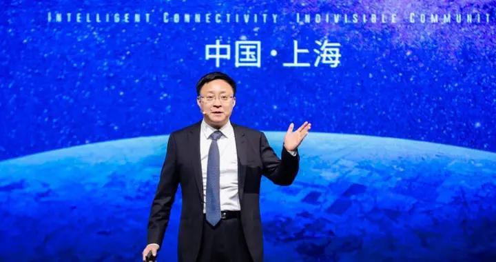 """科大讯飞刘庆峰:""""人工智能点亮人间烟火""""是未来大趋势"""