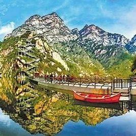 廊坊这个村将成全国乡村旅游重点村,享优先支持