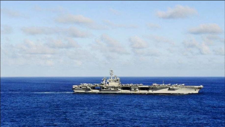 太平洋中途岛海战,日军四艘航母全军覆没!|经典人文地理0527