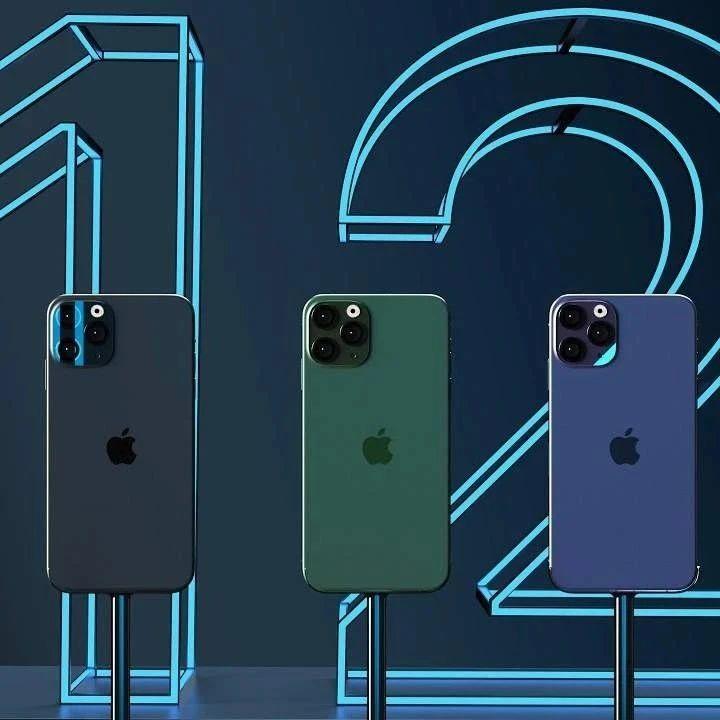 良心发现?新爆料称iPhone 12 Pro将有6G内存