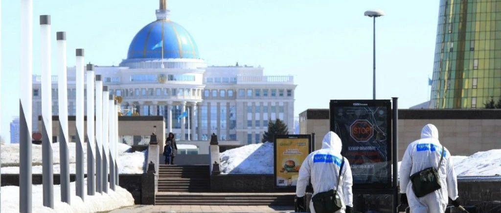 香港昨日报告输入8例,5例来自哈萨克斯坦