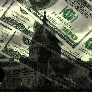 中国减1344亿美债后,外媒:或又减1562亿美债,美国或发生债务危机