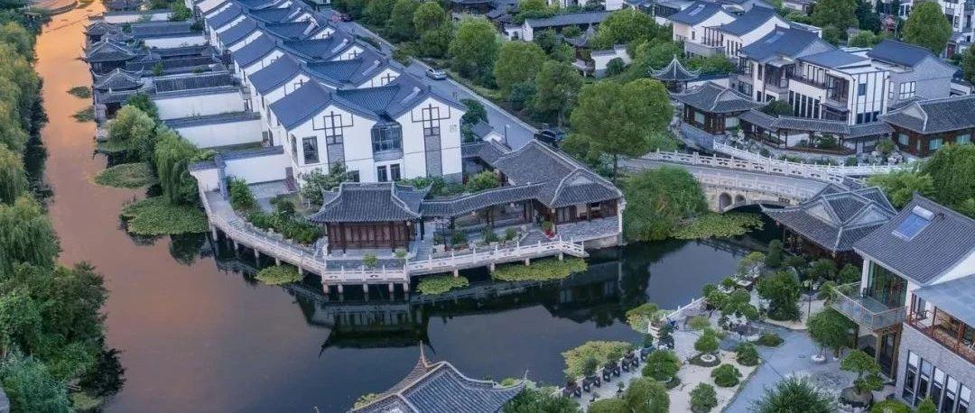 西区绝版地段!24年,扬州这家高端品质房企新出发!这次带来了......