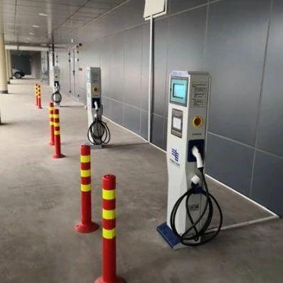 济南新规!新楼盘,充电设施不低于停车位的10%