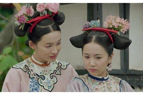 她是唯一抚养过皇帝的汉妃,受尽荣宠26年,成乾隆后宫大赢家
